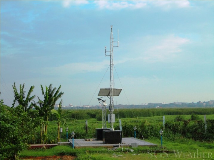 cwet solar assessment station sgs weather